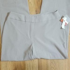 Croft &Barrow stretch dress pants